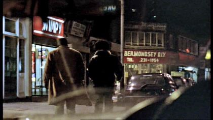 Film Nil by Mouth 1997.Southwark Park Road facing the corner of Bombay Street..jpg