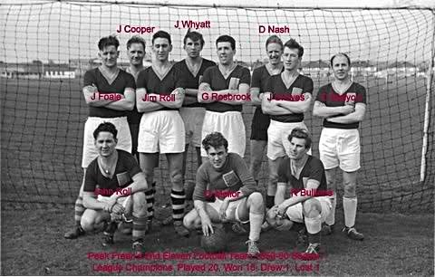 A picture of the winning 1959-60 Peek Frean 2nd team London Business House League.jpg