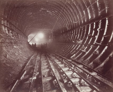 Rotherhithe Tunnel c1907..jpg