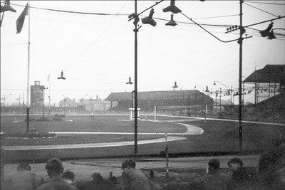 Hornshay Street, New Cross Stadium..jpg
