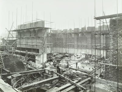 Chilton Grove, Earl Pumping Station,under construction in 1941. 1.jpg