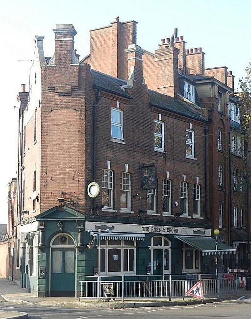 Rodney Road, The Rose & Crown Pub 2011  X.jpg