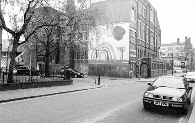 Crosby Row, St Hugh's   c2010.jpg