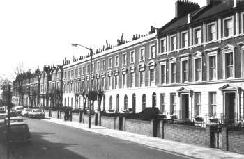 Trafalgar Avenue,Old Kent Road. c1972..jpg
