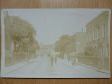 CHUMLEIGH STREET CAMBERWELL SOUTHWARK LONDON 1908 SCARSDALE ROAD ON THE RIGHT.  X.png