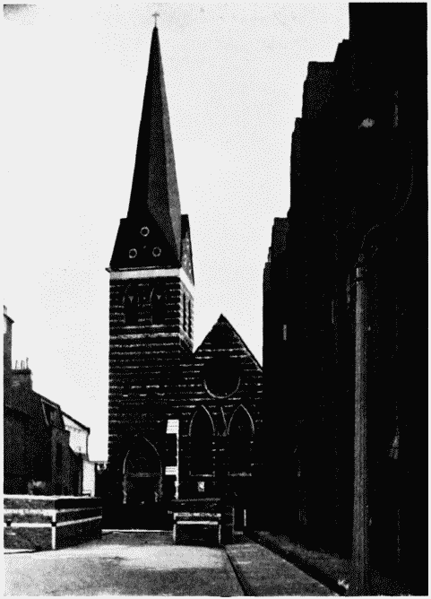 Coin Street, St Andrew's Church 1945.  X.png