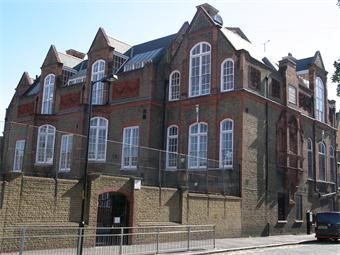 English Martyrs Primary School.Flint St Southwark..jpg