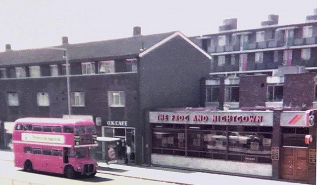 Old Kent Road. The Frog And Nightgown,demolished in 2013.   X.png