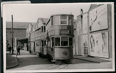 Trams outside Charlton Tramworks.jpg