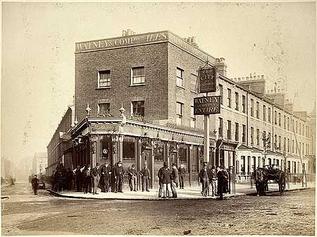 Rodney Road c1880s. The City Of Salisbury Pub.  X.png