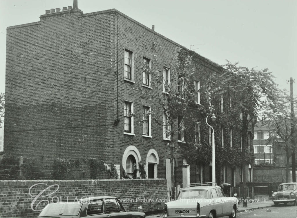 Setchell Road, 1971.  X.png