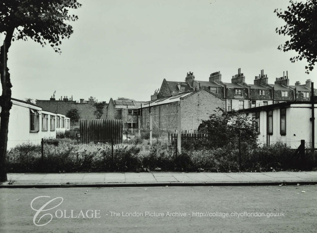 50a Setchell Road, 50a. vacant site  1957.  X.jpg