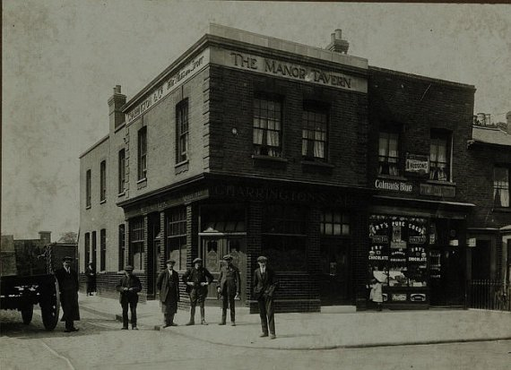 Manor Tavern 1920.jpg