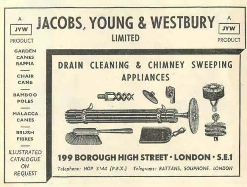 Borough High Street, Jacobs,Young & Westbury.  X.png