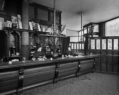 Tower Bridge Hotel Bar, Tower Bridge Road..jpg