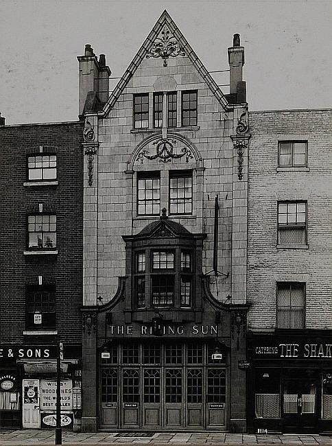 Blackfriars Road,The Rising Sun,now closed.   X.png