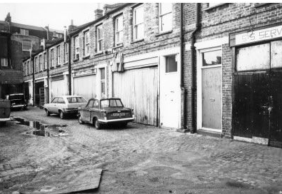 Albany Mews,  Albany Road,1978.   X.png