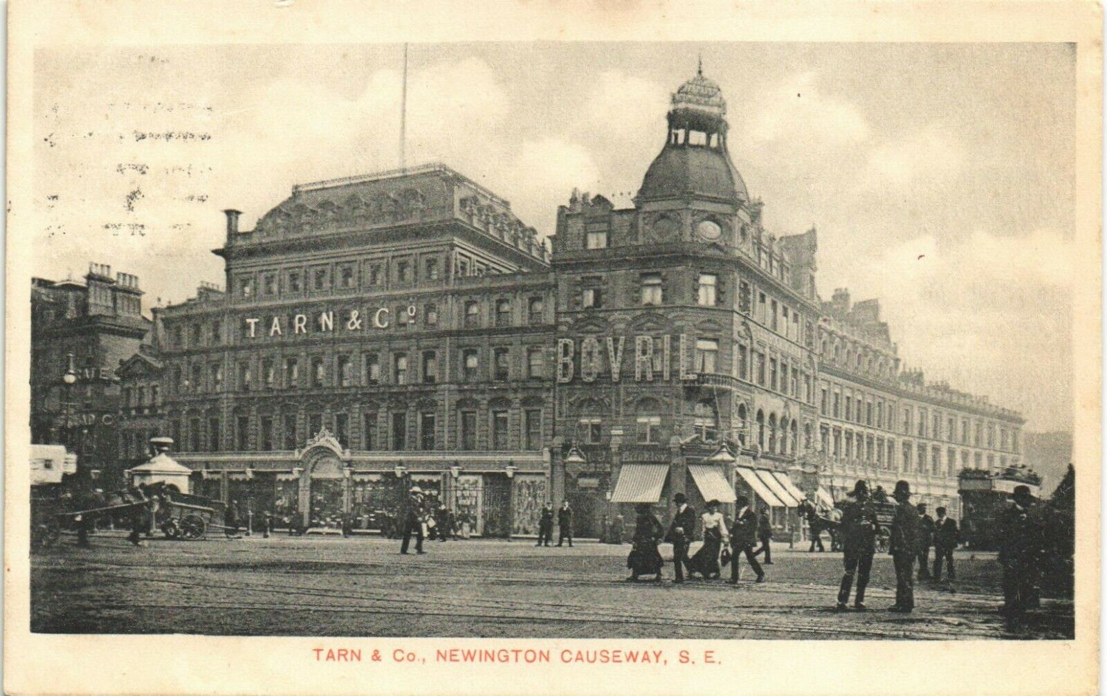 Newington Causeway,Old Kent Road right, Pic 1.  X.png