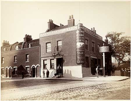 Elgar Street, Ship York Public House, Rotherhithe. 1880-1899  X.png
