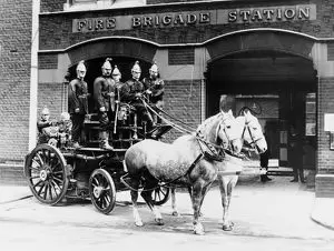 Tooley Street fire station, Bermondsey c1890.  X.png