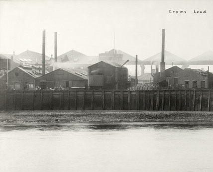 Upper Ordnance Wharf, Crown Lead Works, Rotherhithe.  X.png