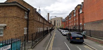 Content Street 2019, looking towards Larcom street.  X.png
