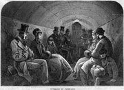 Tower Subway,1870 Worlds first passage tunnel,Bermondsey..jpg