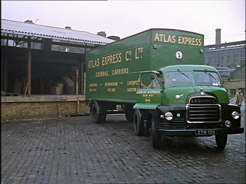 Canon Beck Road, Atlas Express.    X.png