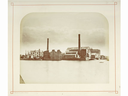 The Surrey Commercial Docks, c.1880.  3 X.png