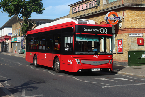 Brunel Road 2020, first electric buses in London.   X.png