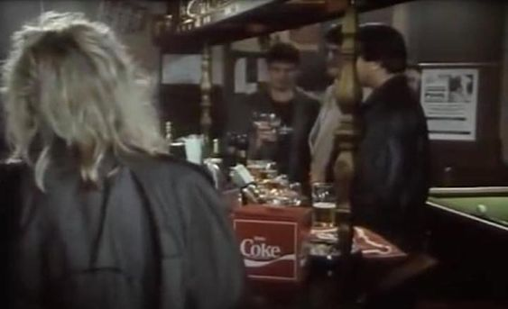 TV Show London's Burning, Southwark Park Tavern Pub. Southwark Park Road,1988.  x.png