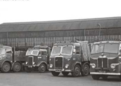 BRS Lorries parked up in Rotherhithe.   X.png